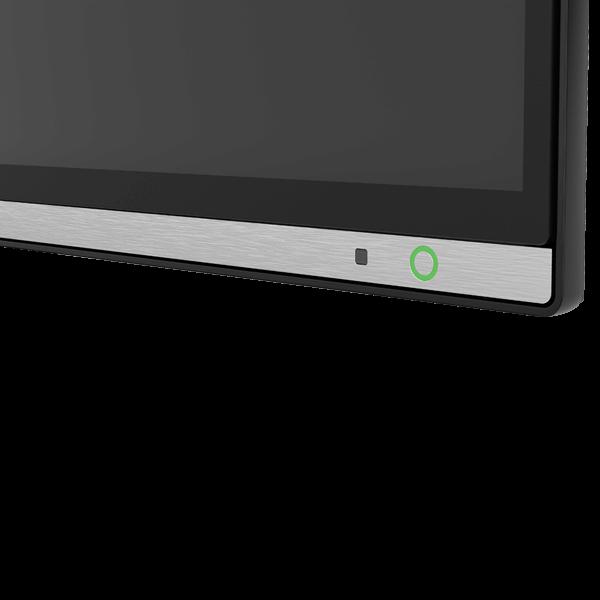 "49"" Toshiba Ultra HD TV 55586-closeup1"