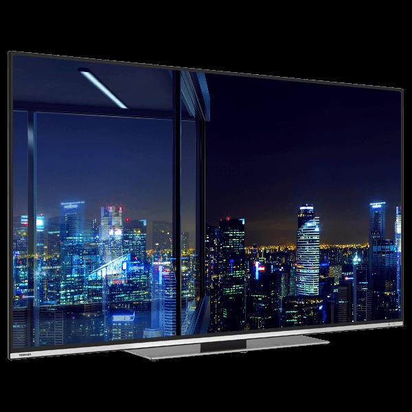 "49"" Toshiba Ultra HD TV 55586-persp2"