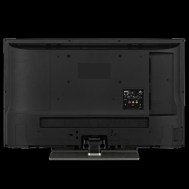 "32"" Toshiba Full HD TV Back-32580-dledbms-582titaniumsilver-cltitaniumsilver-black"
