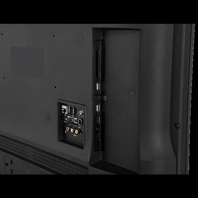 "32"" Toshiba Full HD TV Detail-01-32580-dledbms-582titaniumsilver-cltitaniumsilver-black"