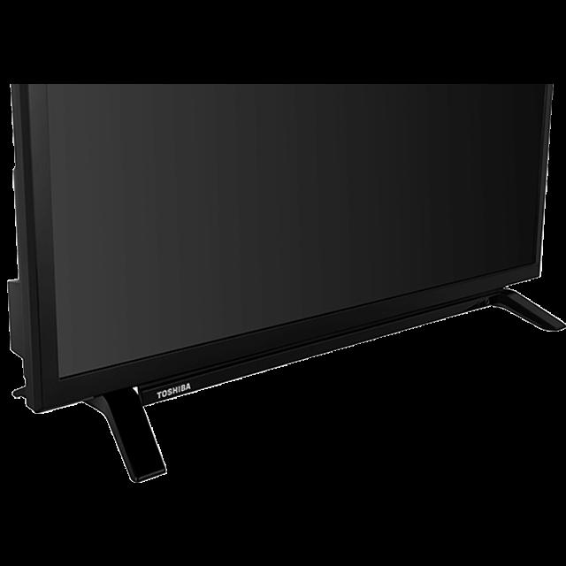 "32"" Toshiba HD Ready DVD TV Detail3"