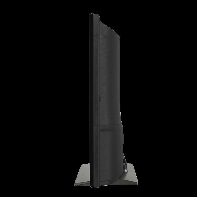 "32"" Toshiba Full HD TV Left-view-32580-dledbms-582titaniumsilver-cltitaniumsilver-black"