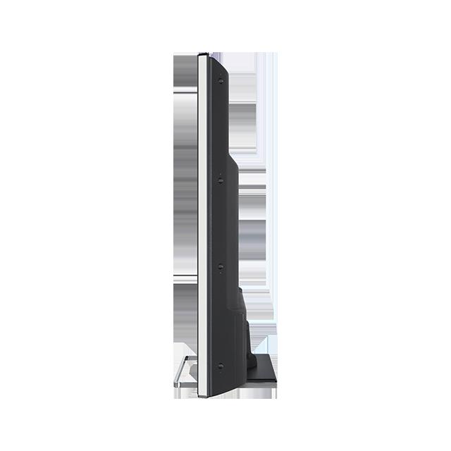 "49"" Toshiba Ultra HD WLAN TV Left"