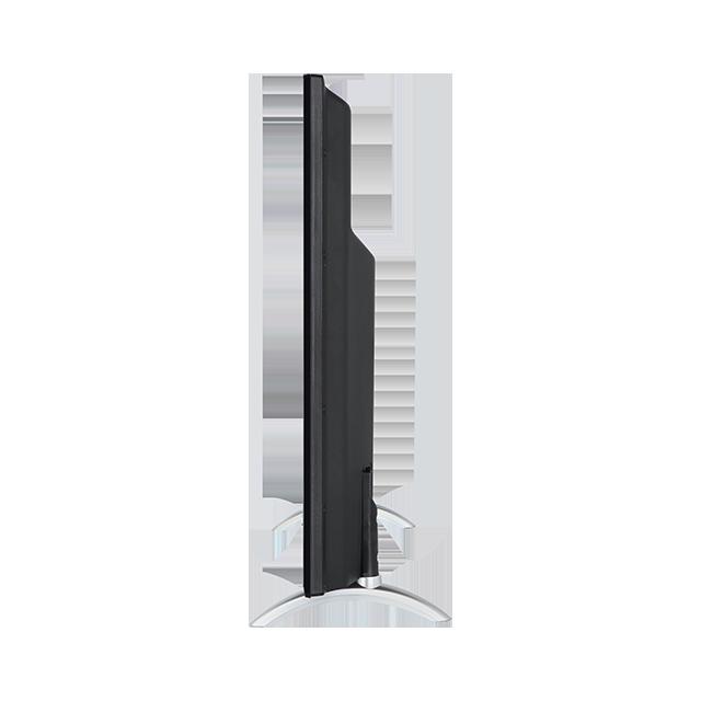 "48"" Toshiba Full HD WLAN TV Left"