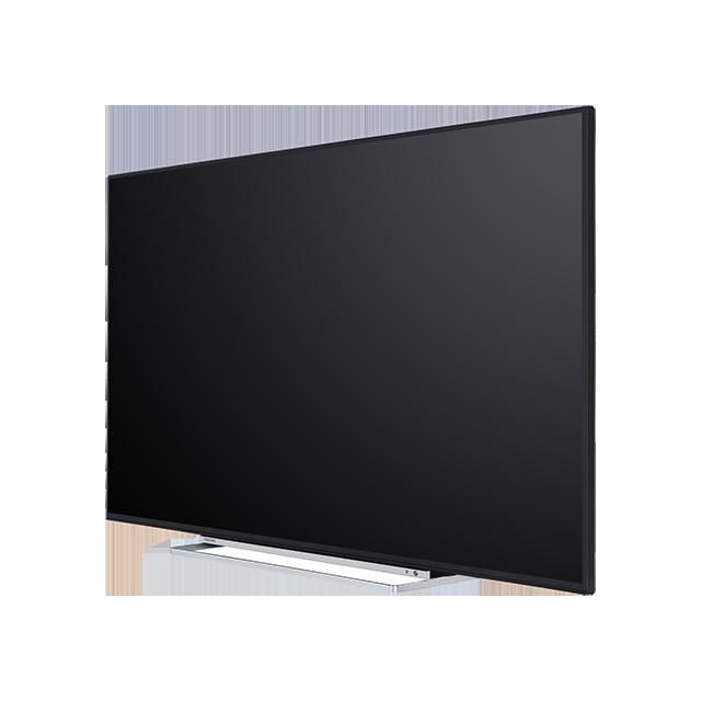 "55"" Toshiba Ultra HD WLAN TV Perspective-2"