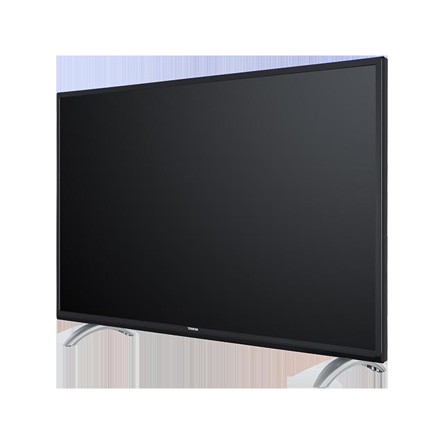 "48"" Toshiba Full HD WLAN TV Perspective-2"