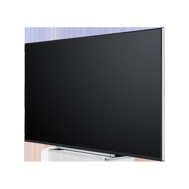 "43"" Toshiba Ultra HD TV Perspective-2"