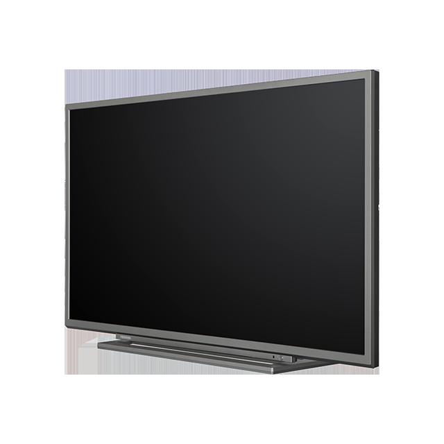 "39"" Toshiba Full HD WLAN TV Perspective-2"
