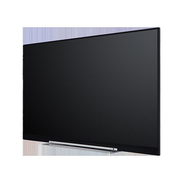 "55"" Toshiba XUHD WLAN TV Perspective-2"