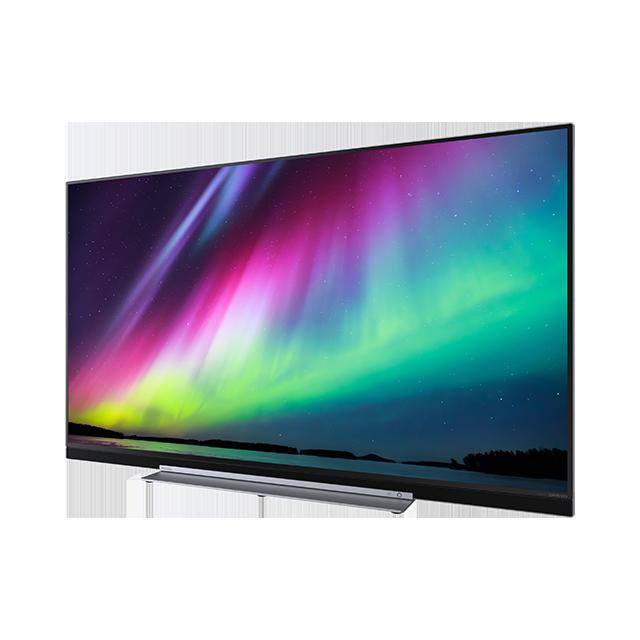 49 Zoll Toshiba XUHD TV Perspective-2
