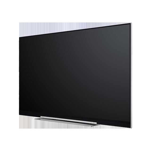 "49"" Toshiba XUHD TV Perspective-2"