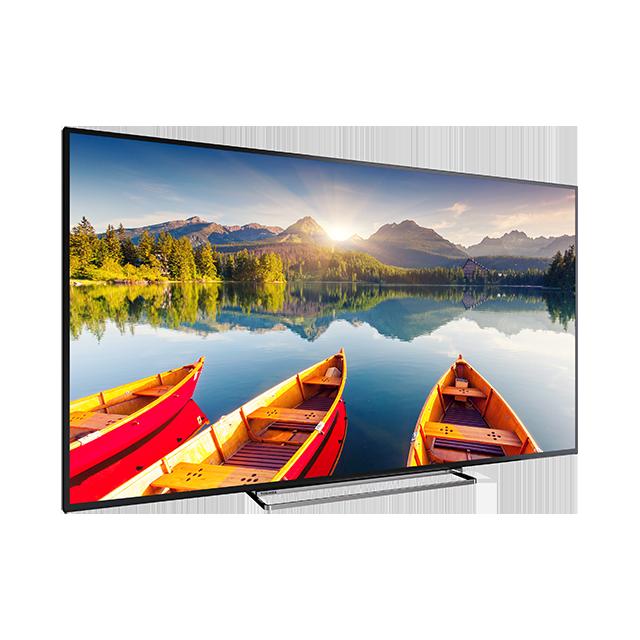 "65"" Toshiba Ultra HD TV Perspective-811850009737"