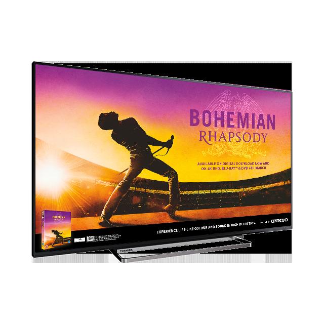 "49"" Toshiba Ultra HD TV Perspective-99512b031081"