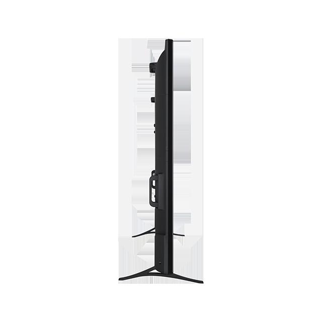 "75"" Toshiba Ultra HD TV Right"
