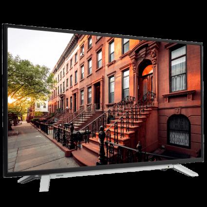 "55"" Toshiba Ultra HD TV 43580-ss-4-perspective2 Thumbnail"