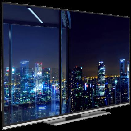 "49"" Toshiba Ultra HD TV 55586-persp1 Thumbnail"