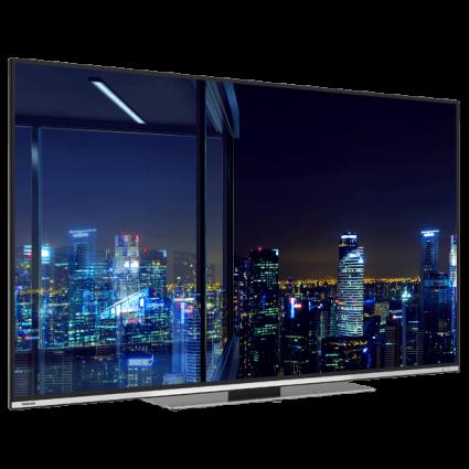 "49"" Toshiba Ultra HD TV 55586-persp2 Thumbnail"