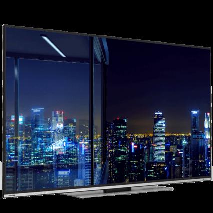 "49"" Toshiba Ultra HD TV 55586-perspective2 Thumbnail"