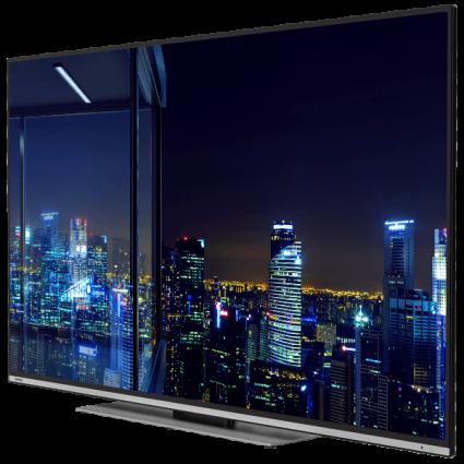 "49"" Toshiba Ultra HD TV 55586-perspective3 Thumbnail"