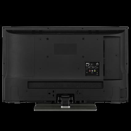 "32"" Toshiba HD Ready DVD TV Back-32580-dledbms-582titaniumsilver-cltitaniumsilver-black Thumbnail"