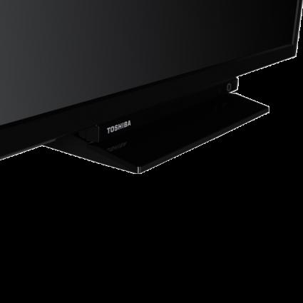 """24"""" Toshiba Full HD WLAN TV Detail-02-24480-vnb-ledbms-522black-clblack-black Thumbnail"""