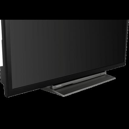 "32"" Toshiba Full HD TV Detail-03-32580-dledbms-582titaniumsilver-cltitaniumsilver-black Thumbnail"