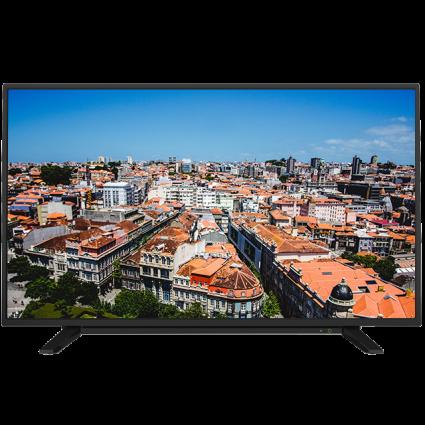 "43"" Toshiba Ultra HD TV Front-1 Thumbnail"