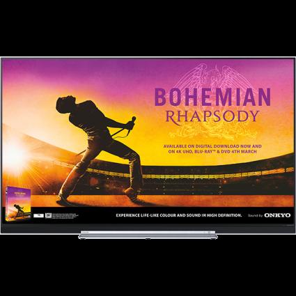 "55"" Toshiba XUHD TV Front-1b68fd019309 Thumbnail"