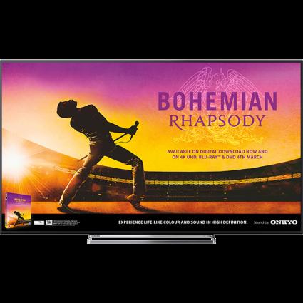 "65"" Toshiba Ultra HD TV Front-c60759014502 Thumbnail"