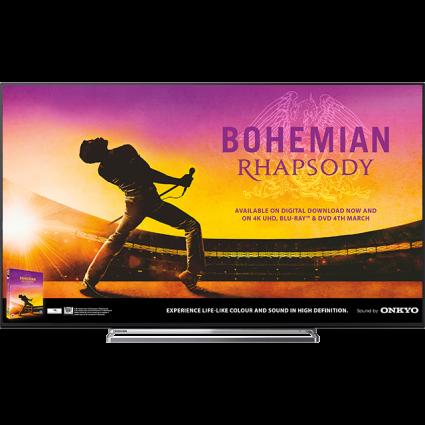 "55"" Toshiba Ultra HD TV Front-fddff7022238 Thumbnail"