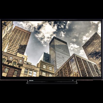 """24"""" Toshiba HD-Ready TV Front Thumbnail"""