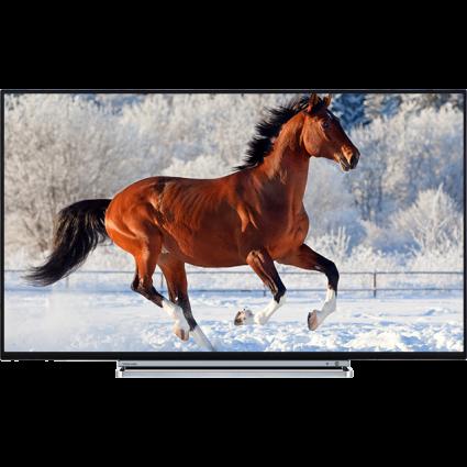 "43"" Toshiba Ultra HD TV Front Thumbnail"