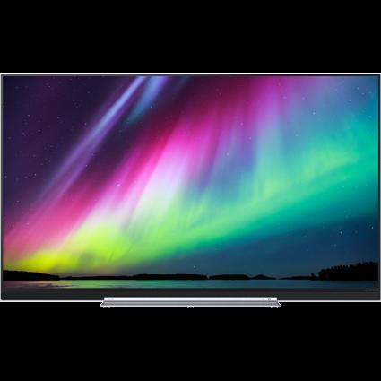 "55"" Toshiba XUHD TV Front Thumbnail"