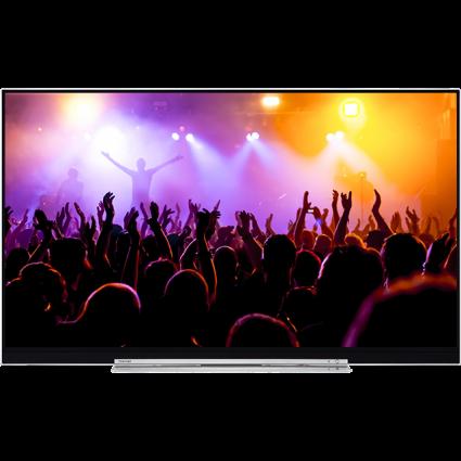 "49"" Toshiba XUHD TV Front Thumbnail"