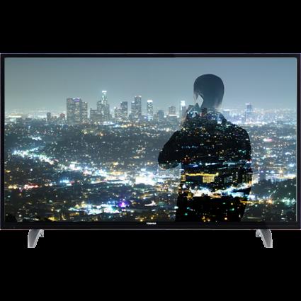 "48"" Toshiba Full HD WLAN TV Front Thumbnail"