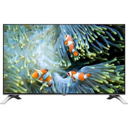"49"" Toshiba Ultra HD WLAN TV Front Thumbnail"