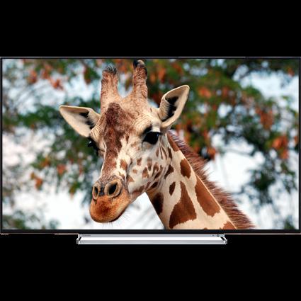 "65"" Toshiba Ultra HD WLAN TV Front Thumbnail"