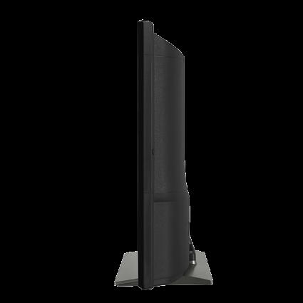 "32"" Toshiba Full HD TV Left-view-32580-dledbms-582titaniumsilver-cltitaniumsilver-black Thumbnail"