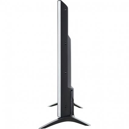 "49"" Toshiba Ultra HD WLAN TV Left Thumbnail"