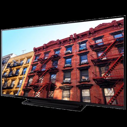"43"" Toshiba Ultra HD TV Perspective-2-2a7382018092-b75187065129 Thumbnail"