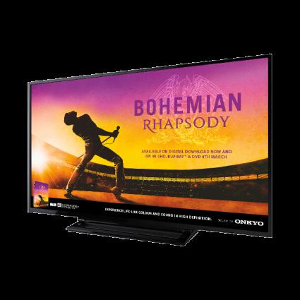 "43"" Toshiba Ultra HD TV Perspective-2-747f40032621 Thumbnail"