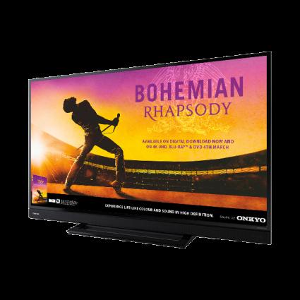 "43"" Toshiba Ultra HD TV Perspective-2-e088a6027104 Thumbnail"