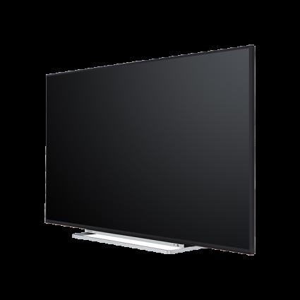 "55"" Toshiba Ultra HD WLAN TV Perspective-2 Thumbnail"