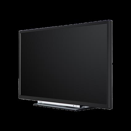 "32"" Toshiba HD Ready TV Perspective-2 Thumbnail"
