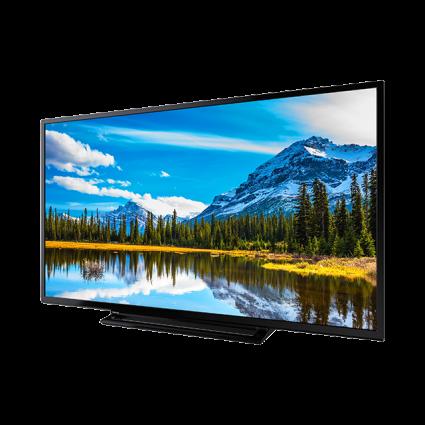 "49"" Toshiba Full HD WLAN TV Perspective-2 Thumbnail"