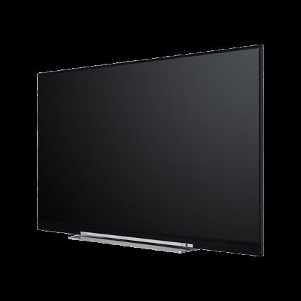"49"" Toshiba XUHD WLAN TV Perspective-2 Thumbnail"