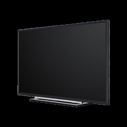 "43"" Toshiba Full HD WLAN TV Perspective-2 Thumbnail"