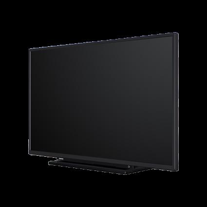 "43"" Toshiba Full HD TV Perspective-2 Thumbnail"