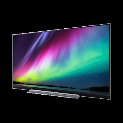 49 Zoll Toshiba XUHD TV Perspective-2 Thumbnail