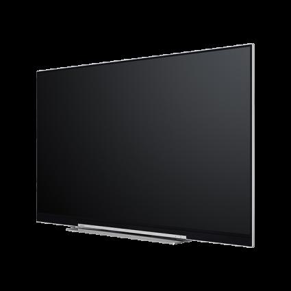 "49"" Toshiba XUHD TV Perspective-2 Thumbnail"